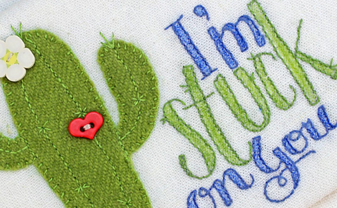 Easy Steps to Use Stamps in Embroidery