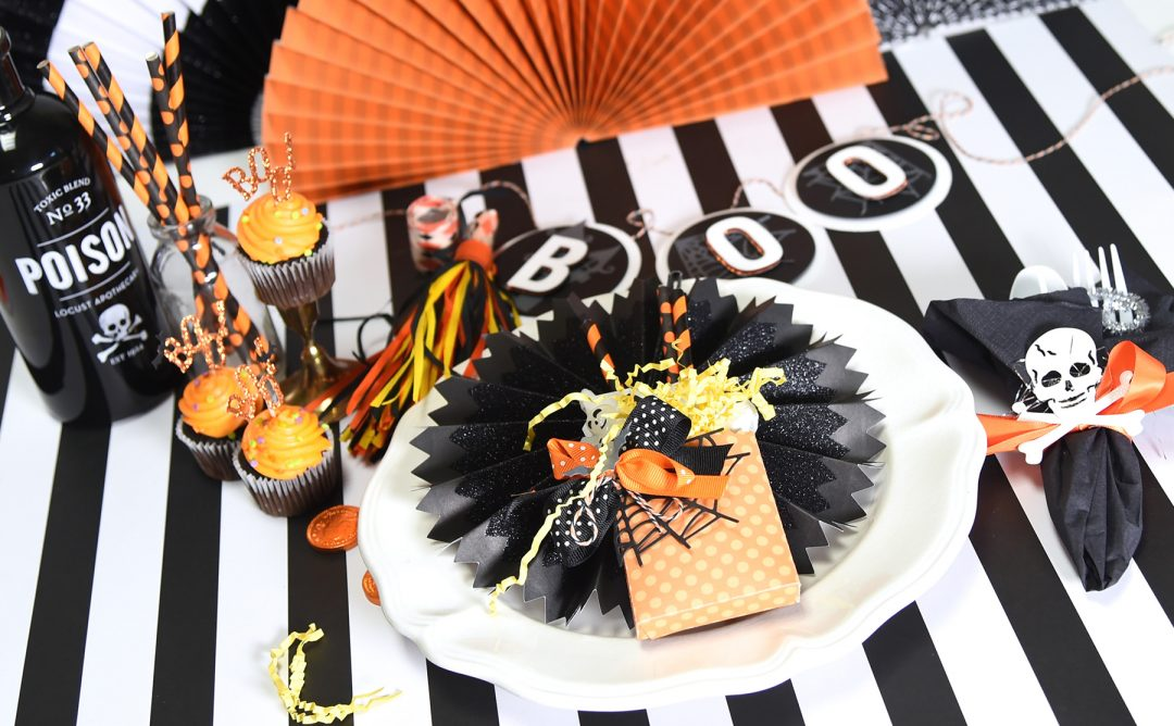 Creative DIY Party Décor Series | Falloween