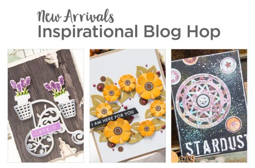 October 2017 Release Collections Blog Hop