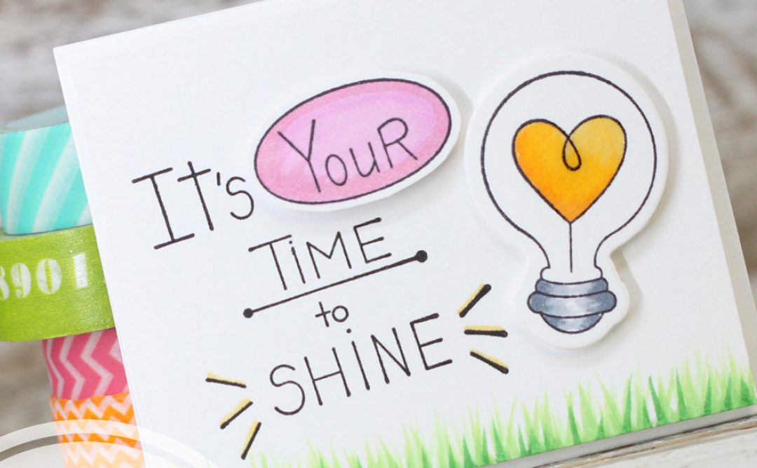 Love Set Match Inspiration | It's Your Time To Shine with Laurie