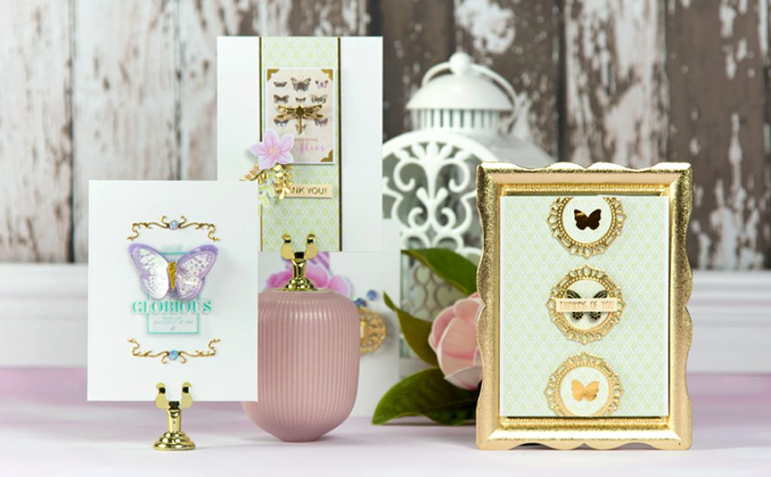 April 2018 Card Kit of the Month is Here!