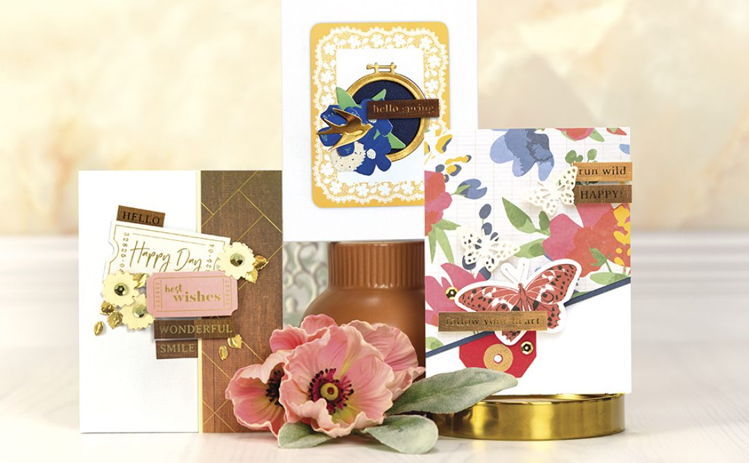 May 2018 Card Kit of the Month is Here!