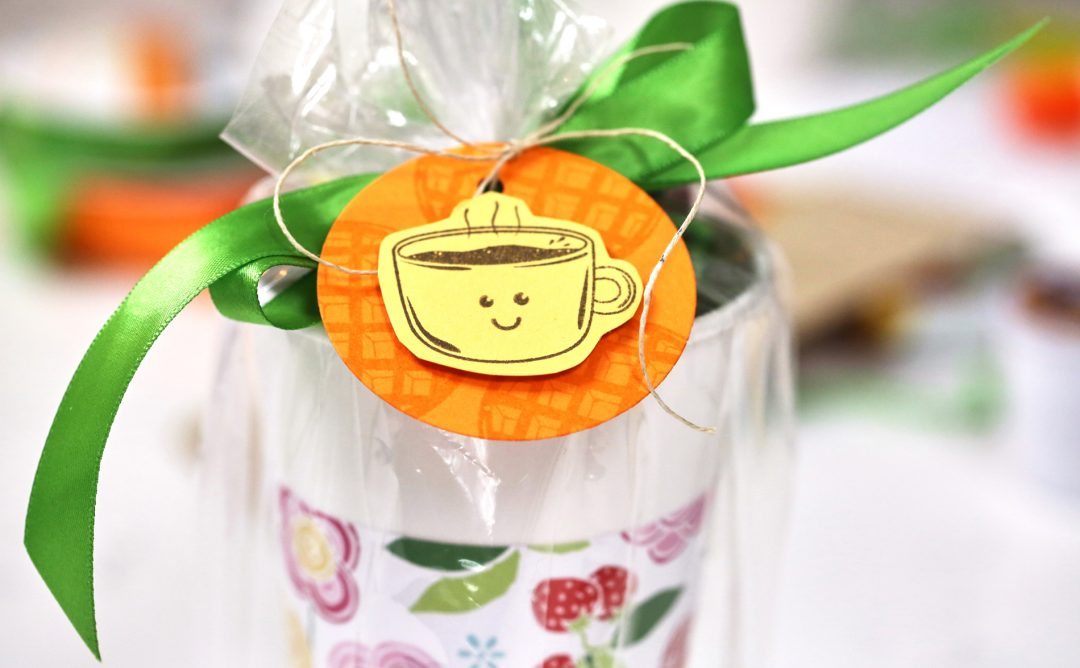 Easy DIY Gifts For Coffee-Lovers!