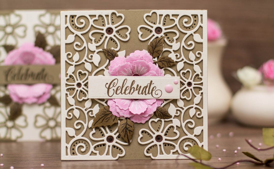 Blooming Garden Inspiration | Blooming Cards with Elena