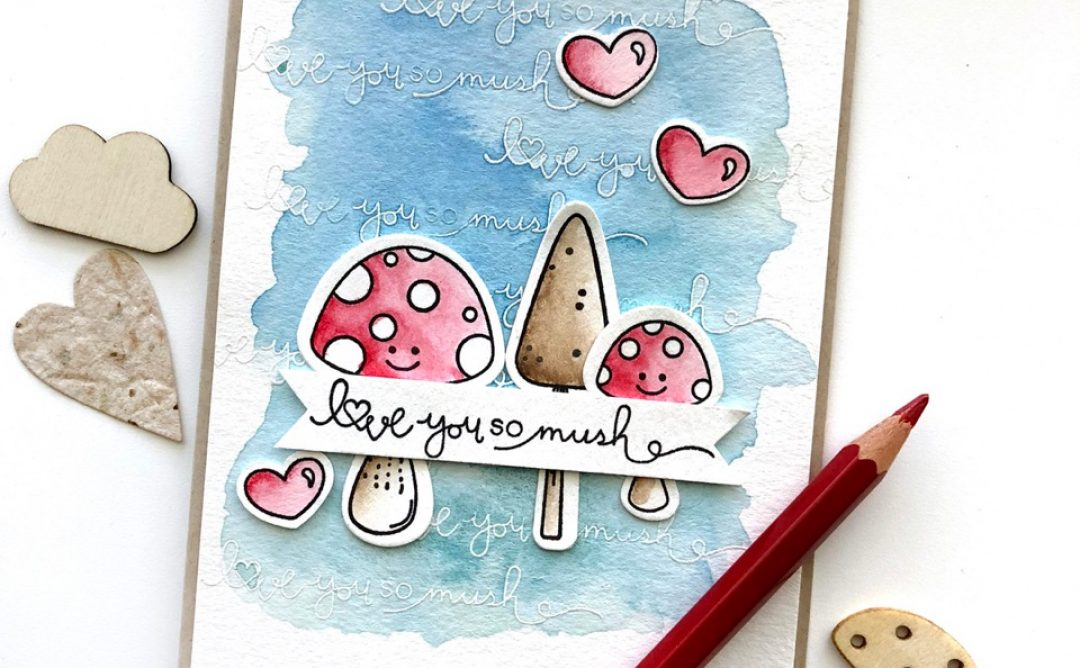 Perfect Match Inspiration | Getting All Mushy with Norine