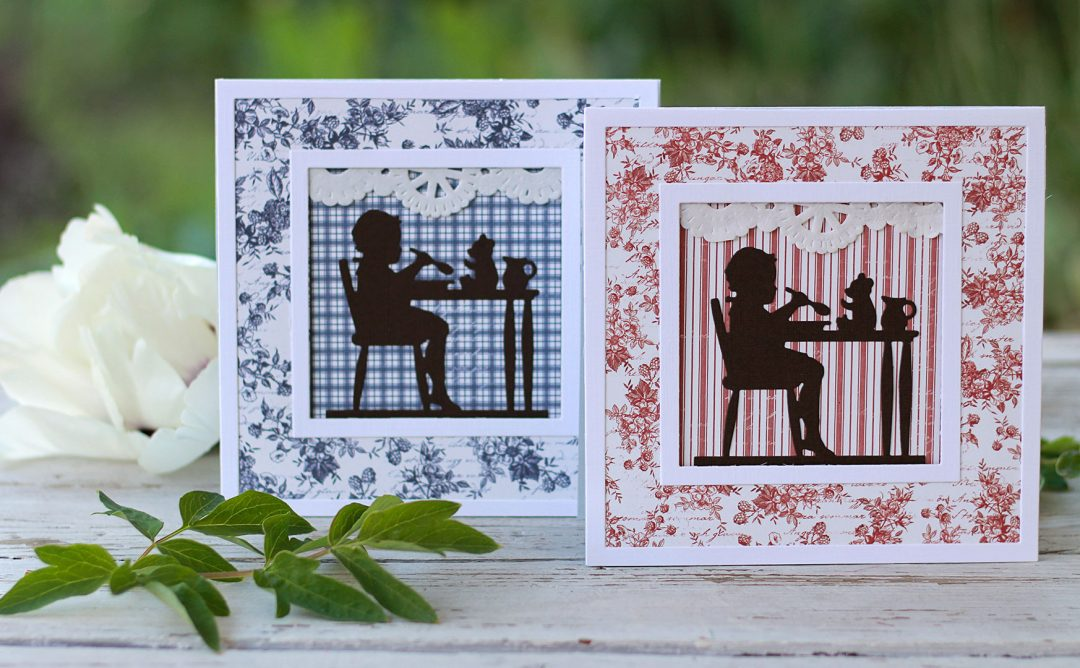Video Friday   Me & Teddy Cards by Olga Direktorenko for Spellbinders using S3-334 Me and Teddy by Sharyn Sowell - Little Loves collection #diecutting #handmadecard #spellbinders #neverstopmaking #spellbindersdies