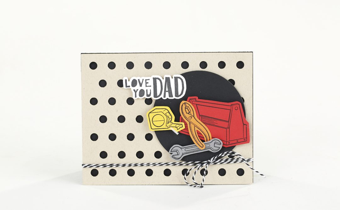 How to Make a Handmade Treat and Card for Father's Day