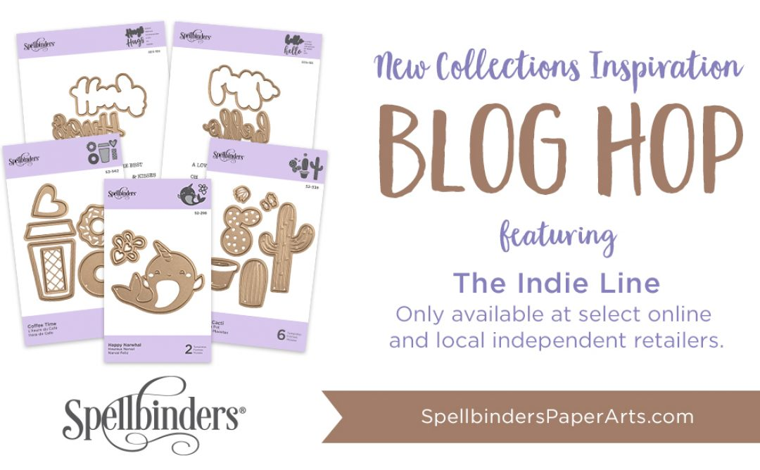 July 2018 Release – Exclusive Indie Collection. Blog Hop + Giveaway (Now Closed)