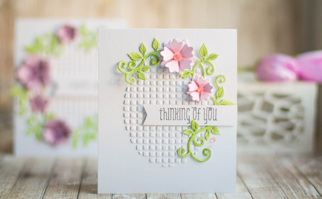 Special Moments Inspiration | Small Cards with Elena