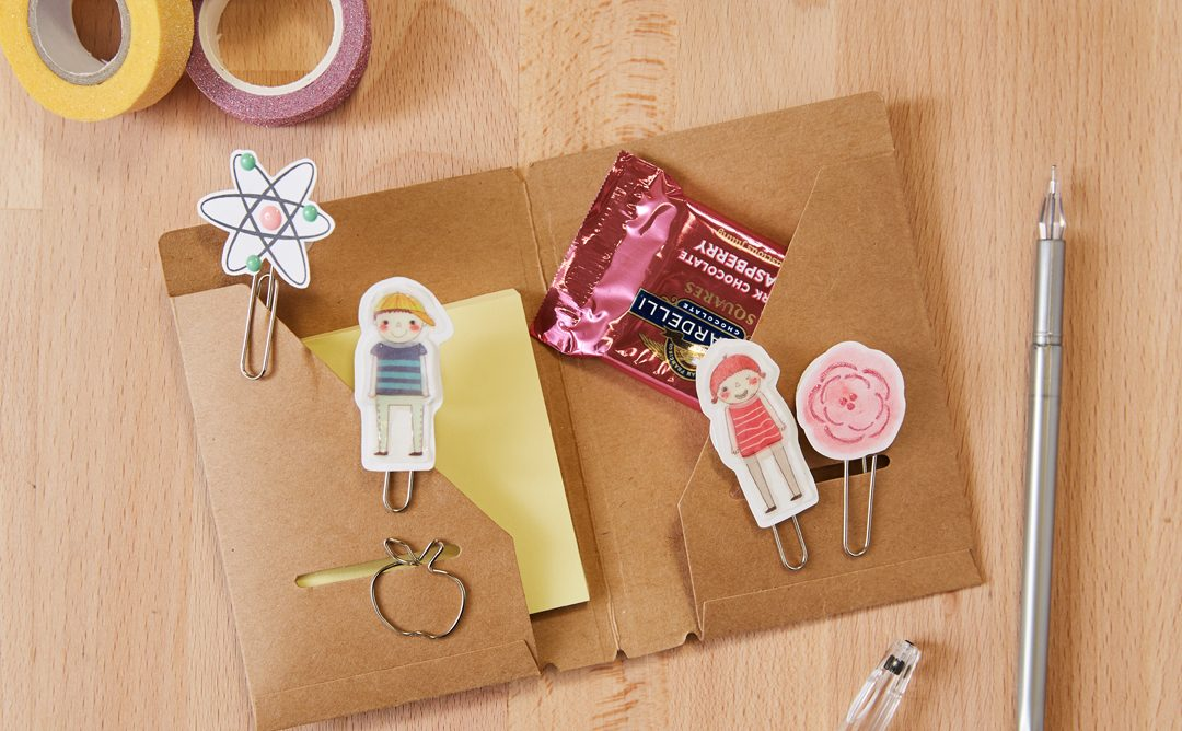 Back to School DIY Teacher Gifts