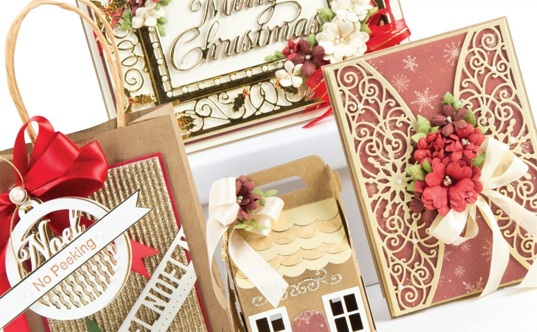 A Charming Christmas Inspiration | Collection Introduction by Becca Feeken