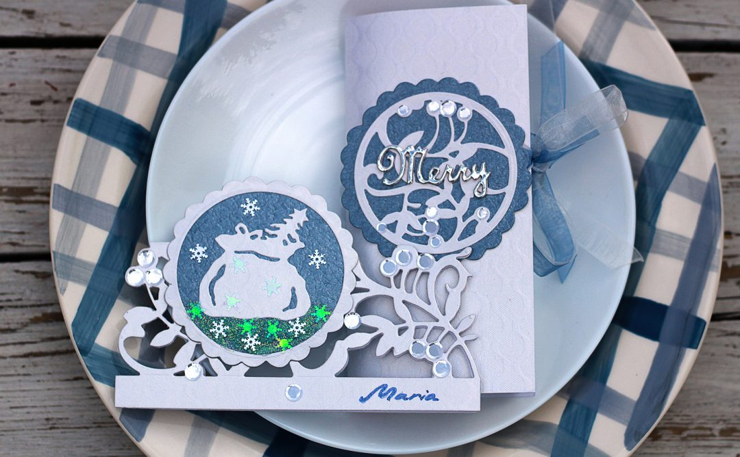 Video Friday   Blue and White Christmas with Olga