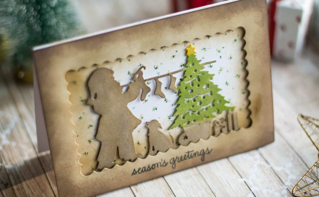 A Sweet Christmas by Sharyn Sowell – Inspiration Roundup!