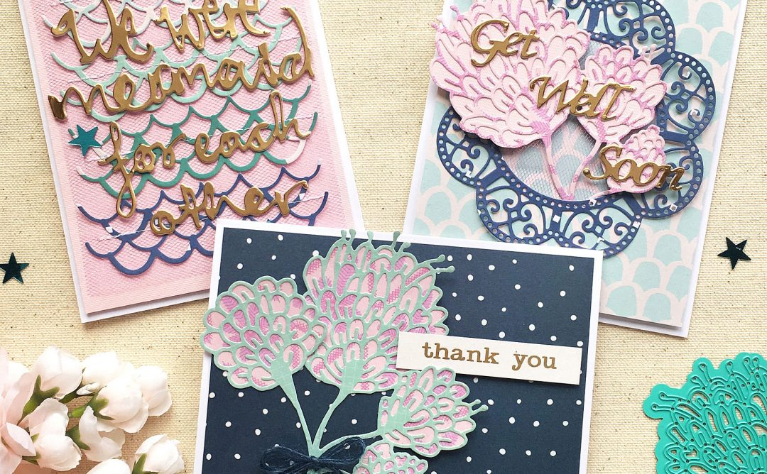 Jane Davenport Artomology | More Cardmaking Inspiration with Enza Gudor