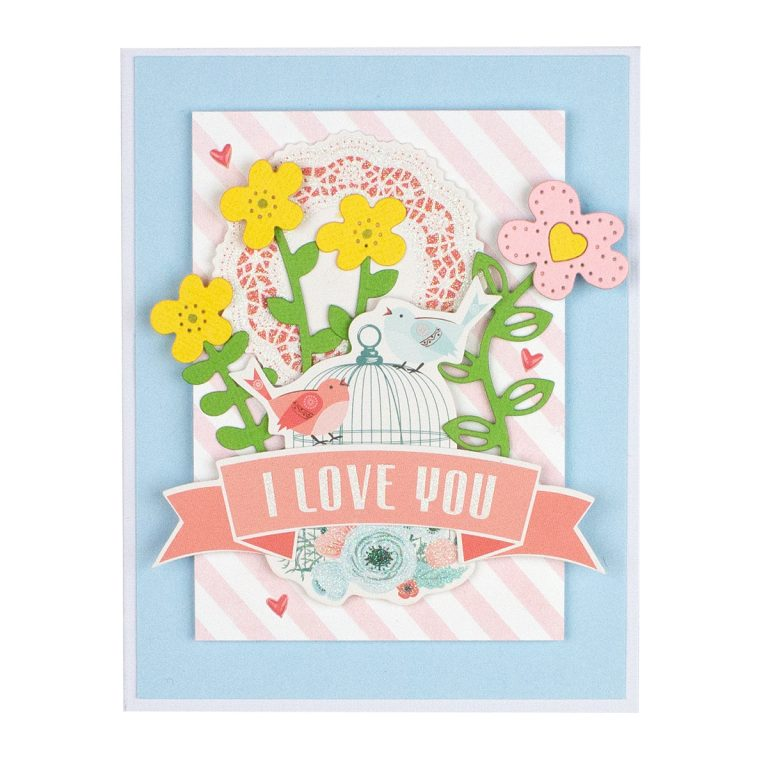 January 2019 Card Kit of the Month is Here – You're My Type!