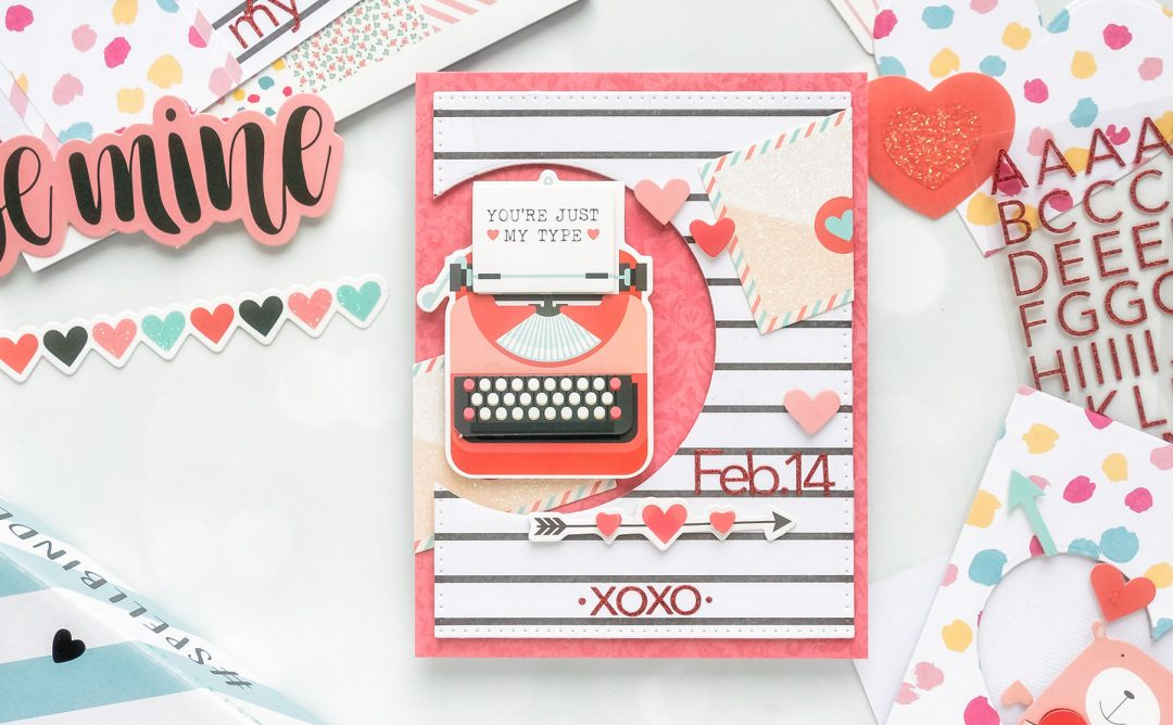 Card Club Kit Extras! January 2019 Edition. Loads of inspiration!