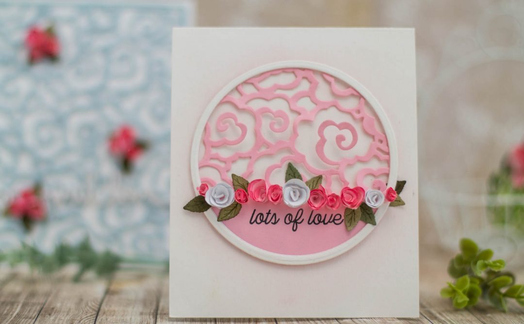 Destination China Inspiration | Floral Greeting Cards with Elena