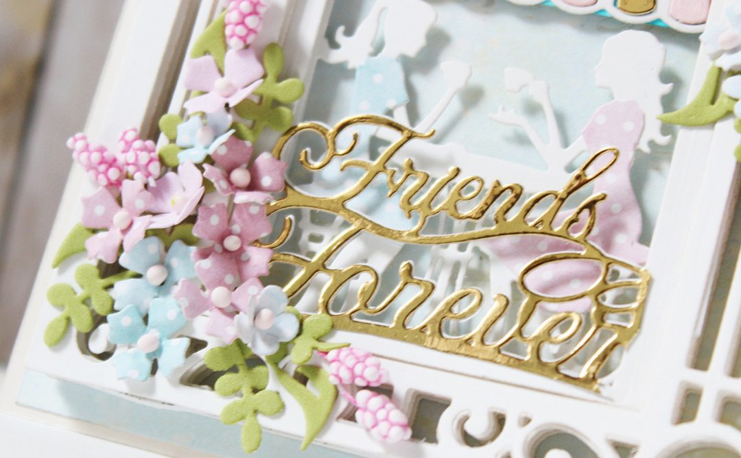 Shadowbox Collection Inspiration | Shadowbox Ideas with Hussena