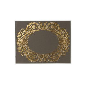 May 2019 Glimmer Hot Foil Kit of the Month is Here – Filigree Frame