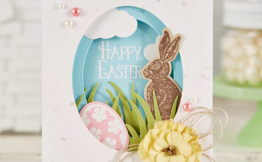 Handmade Easter Cards for All
