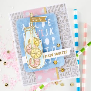 Spellbinders June 2019 Card Kit of the Month is Here – Super Chill