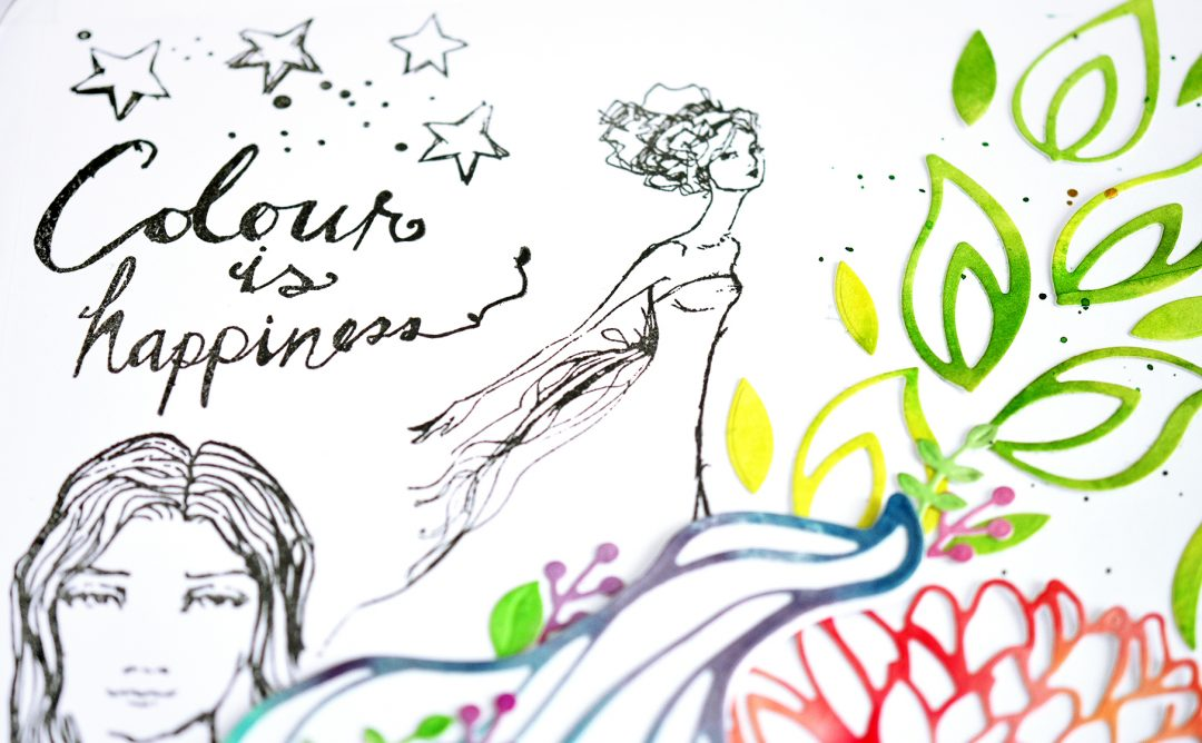 Jane Davenport NEW Artomology   Get Creative with Mayline