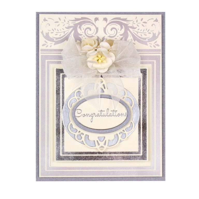 Royal Flourish Collection Introduction by Becca Feeken