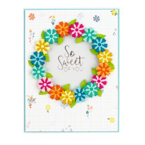 Spellbinders July 2019 Glimmer Hot Foil Kit of the Month is Here – Glimmering Sentiments