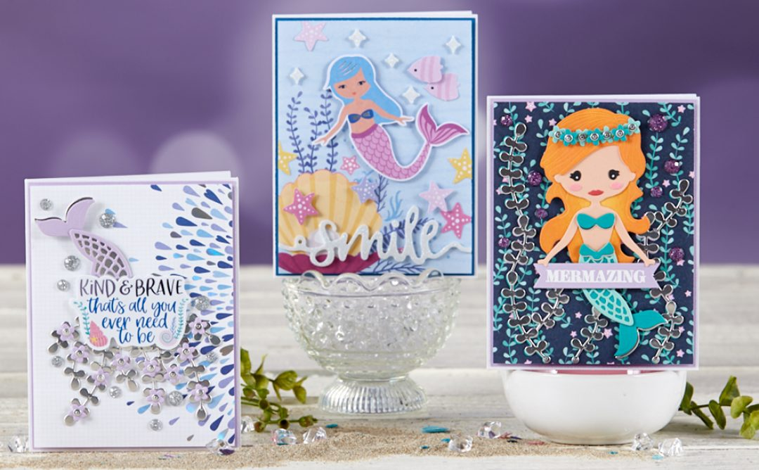 July 2019 Card Kit of the Month is Here – Shellebrate