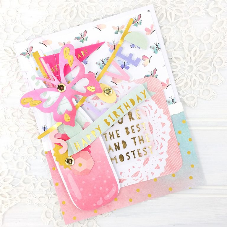 Spellbinders June Clubs Inspiration Roundup!