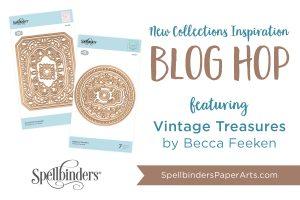 Becca Feeken Vintage Treasures Blog Hop + Giveaways