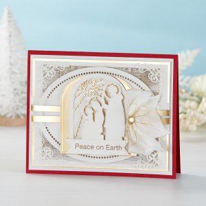 S4-1006 Nativity Layering Set