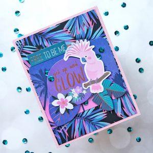 Card Club Kit Extras! August 2019 Edition