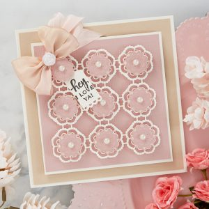 September 2019 Amazing Paper Grace Die of the Month is Here – Snip It Flowers