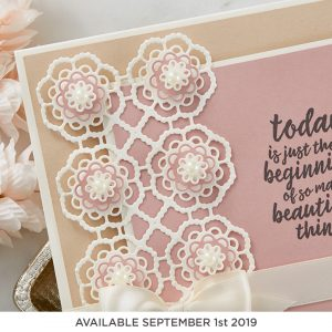 Coming Soon! Spellbinders September 2019 Clubs!