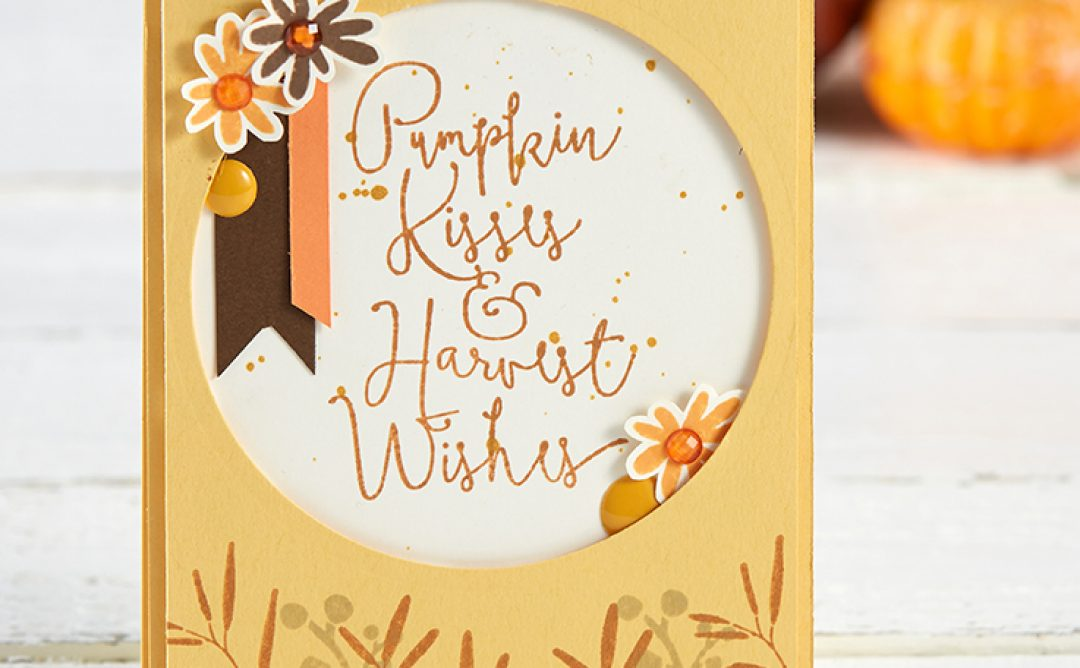 Warm and Cozy Cards and Crafts for Fall