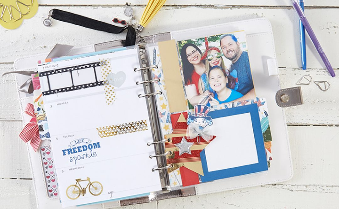 Seasonal Planner Ideas – June-December