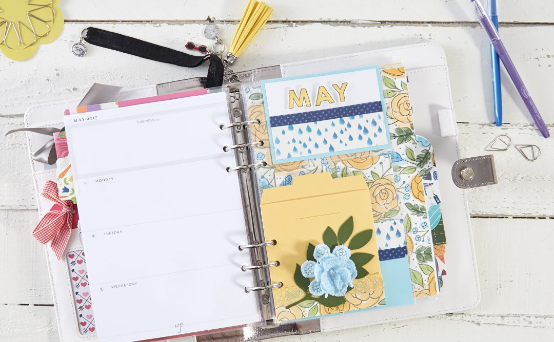 Seasonal Planner Ideas for January-May
