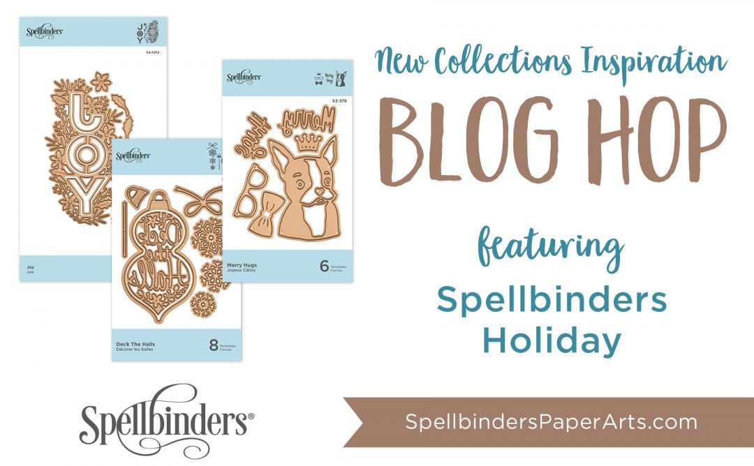 Holiday 2019 Release Blog Hop + Giveaway (Now Closed)