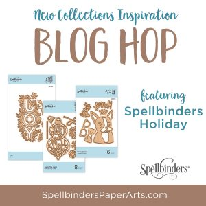 Holiday 2019 Release Blog Hop + Giveaway