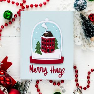 Spellbinders Holiday 2019 Inspiration   Clever Holiday Cards with Svitlana Shayevich