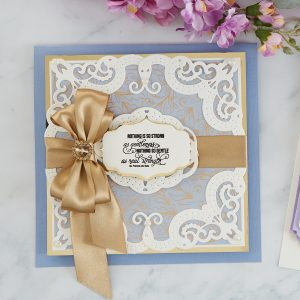 Candlewick Sampler by Becca Feeken - Collection Introduction