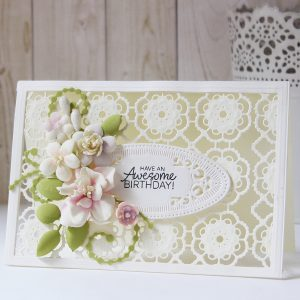 Spellbinders September Clubs Inspiration Roundup!