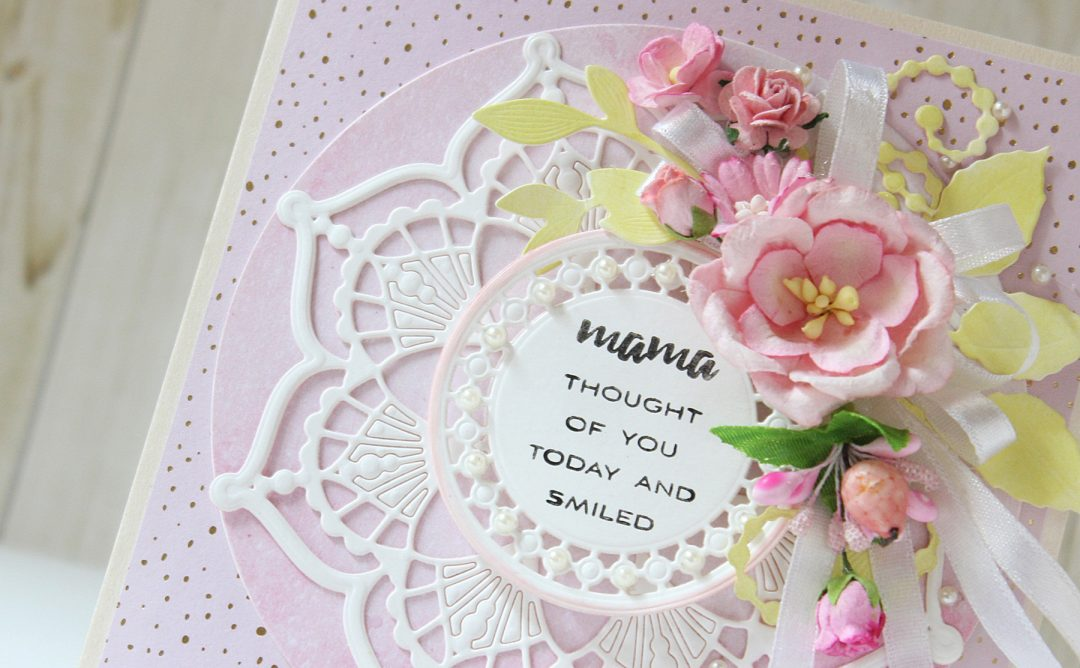 Candlewick Classics Collection Inspiration | Layered Cards with Hussena