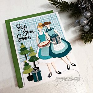 Spellbinders October 2019 Clubs Inspiration Roundup!