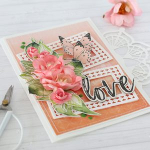 Spellbinders Candlewick Classics Collection by Becca Feeken - Inspiration | Handmade Projects with Anya Lunchenko