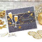 Card Club Kit Extras! November 2019 Edition – Christmas Wishes Collection
