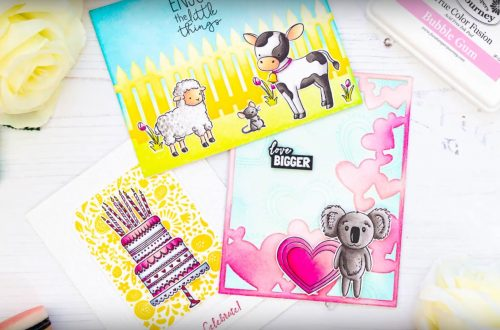 FSJ Kindness Matters | Everyday Cards with Laura Volpes | Video