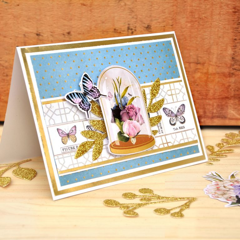 Spellbinders Card Club Kit Extras! January 2020 Edition – Love The Moment Collection #SpellbindersClubKits #NeverStopMaking #cardmaking