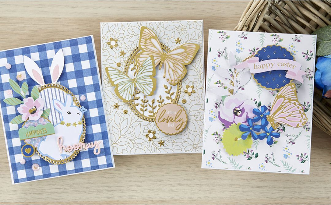 March 2020 Card Kit of the Month is Here – Feeling Hoppy